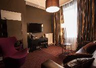отель Schloss Hotel: Номер Privelegi