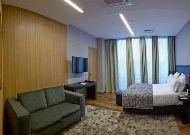 отель Schloss Hotel: Номер Superior новый корпус