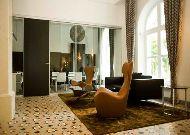 отель Schloss Hotel: Холл
