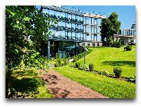 отель Schloss Hotel: Новый корпус