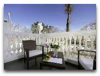 отель Schloss Hotel: Номер Suite