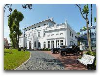 отель Schloss Hotel: Отель