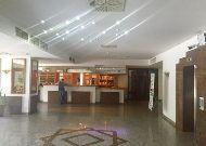 отель Shodlik Palace: Реcепшен