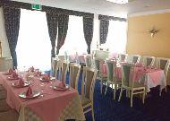 отель Shodlik Palace: Ресторан отеля