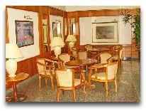 отель Shodlik Palace: Холл отеля