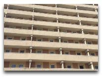 отель Shodlik Palace: Фасад отеля