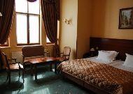 отель Шопен: Номер полулюкс