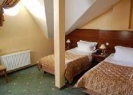 отель Шопен: Стандартный двухместный номер