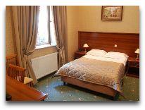 отель Шопен: Двухместный улучшенный номер