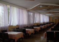 санаторий Щучинский: Ресторан
