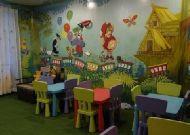 отель Швейцарский: Детская комната