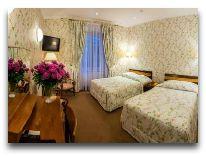 отель Швейцарский: Двухместный стандарный номер-