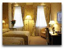 отель Швейцарский: Двухместный стандартный номер
