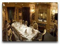 отель Швейцарский: Ресторан