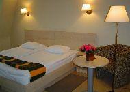 отель Kolonna Riga: Номер Family room