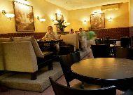 отель Kolonna Riga: Помещение для завтрака