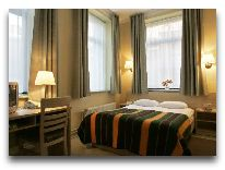 отель Kolonna Riga: Номер standard