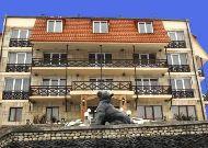 отель Signagi: Фасад отеля