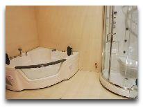 отель Signagi: Ванная