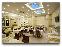 отель Signature Saigon Hotel: Ресторан