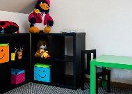 отель Sigulda: Детская комната
