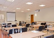 отель Sigulda: Конференц-зал
