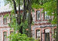отель Sigulda: Здание отеля