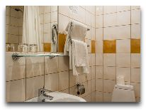 отель Sigulda: Номер comfort