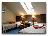 отель Sigulda: Номер economy