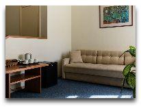 отель Sigulda: Номер Family room