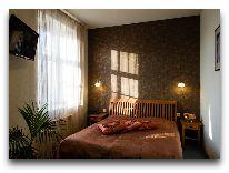 отель Sigulda: Номер standard