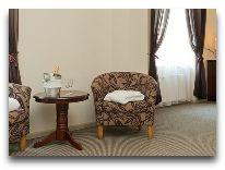 отель Sigulda: Номер Suite