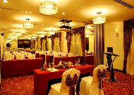 отель Silk Path Hanoi: Meeting room
