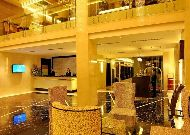 отель Silk Path Hanoi: Reception