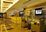 отель Silk Path Hanoi: Лобби бар
