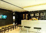 отель Silk Path Hanoi: Спа бар