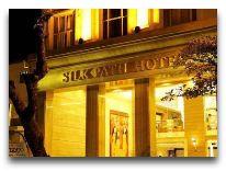 отель Silk Path Hanoi: Silk Path Hotel Hanoi