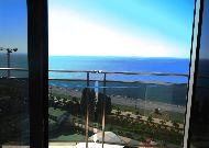 отель Silk Road Sea Towers Batumi: Номер Deluxe Sea View