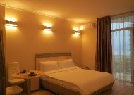 отель Silk Road Sea Towers Batumi: Номер стандарт