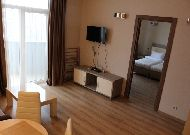 отель Silk Road Sea Towers Batumi: Family room
