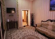 отель Silk Road Hotel Termez: В номере отеля