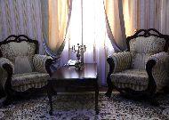 отель Silk Road Hotel Termez: Номер полулюкс