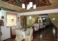 отель Silk Road Hotel Termez: Ресторан