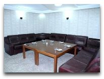 отель Silk Road Hotel Termez: Комната отдыха
