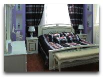 отель Silk Road Hotel Termez: Номер Мега делюкс