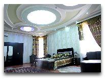 отель Silk Road Hotel Termez: Номер Modern Deluxe