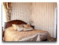 отель Silk Road Hotel Termez: Номер Deluxe