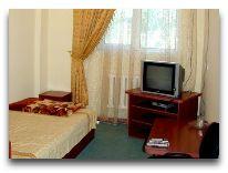отель Silk Road Hotel Termez: Одноместный номер