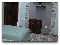 отель Silk Road Hotel Termez: Номер стандартный улучшенный