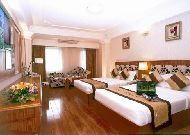отель Silverland Central Hotel: Family suite